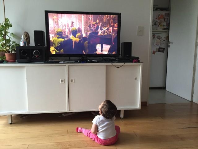 Faut-il les interdire les ecrans à nos enfant