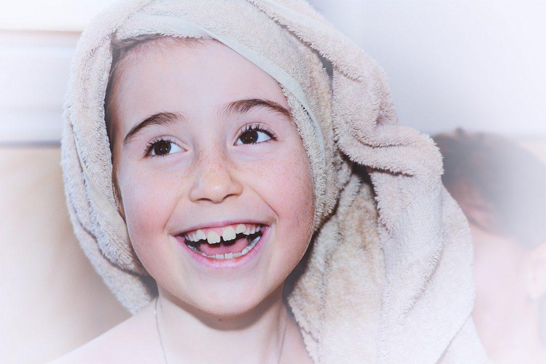 La carie des dents de lait et ses conséquences