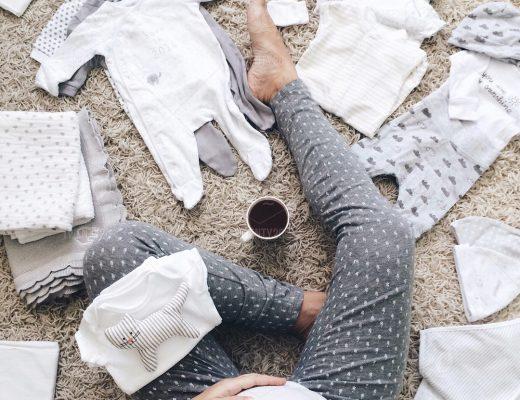 Liste pour la maternité que mettre dans sa valise