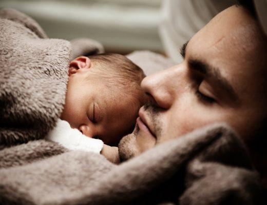 Qui sont les nouveaux pères
