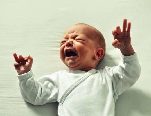 le retour à la maison avec bébé organisation et difficulté