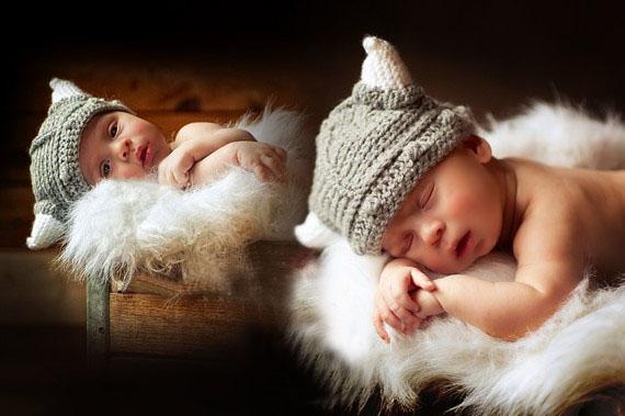 prenom viking bebe