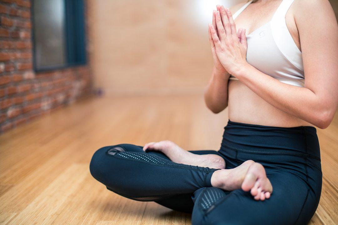 yoga bien etre apres grossesse