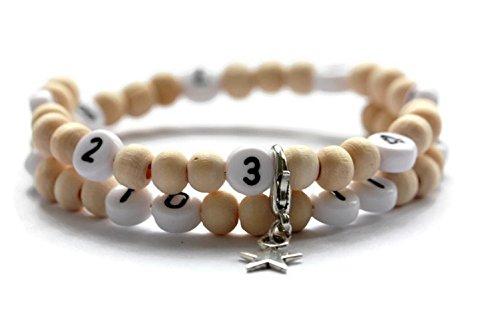 bracelet d'allaitement