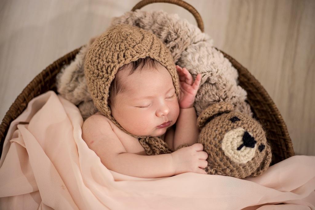 conseils pour faire dormir son bébé