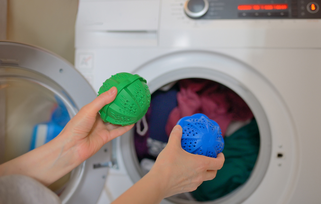7 façons de laver le linge de toute la famille écologiquement