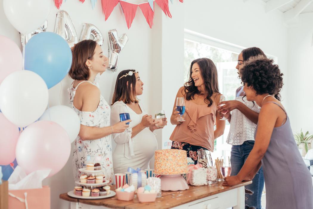 comment organiser baby shower conseils